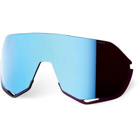 100% S2 Reserve Lens, hiper blue multilayer mirror